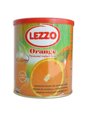 Orangentee