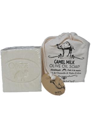 Kamel Milch Seife
